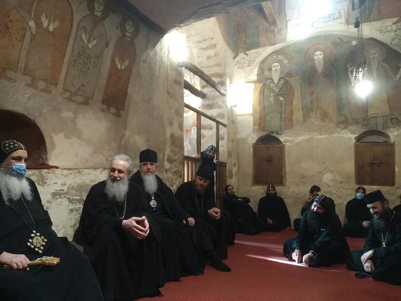 монастыкь преподобного павла фивейского6