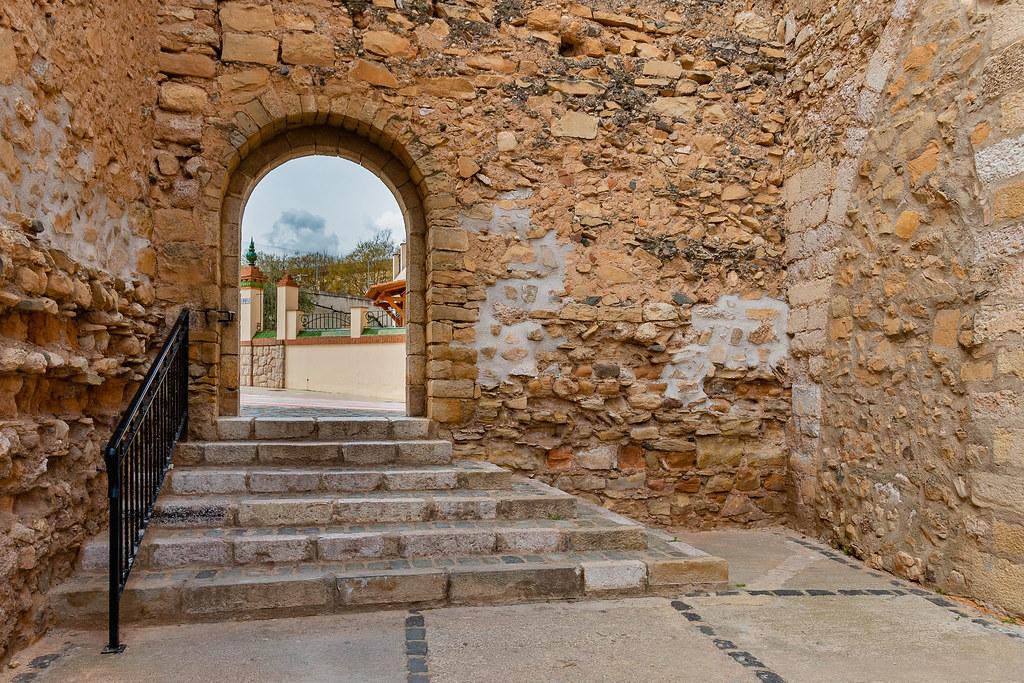 Portalet de Sant Marçal