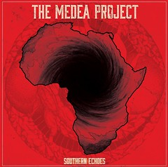 Album Review: The Medea Project - Southern Echoes