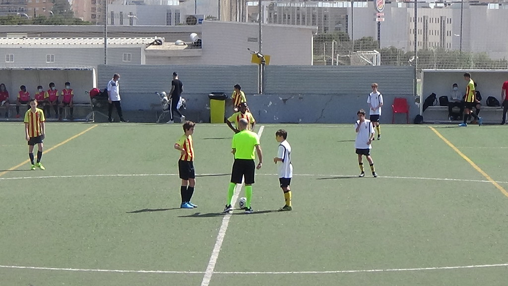 04/04/2021- Sporting Ciutat de Palma vs Son Sardina