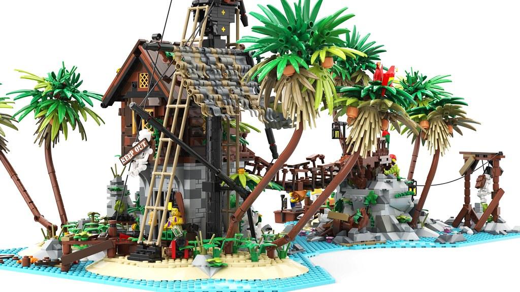 MOC - Forbidden Island 2_24a
