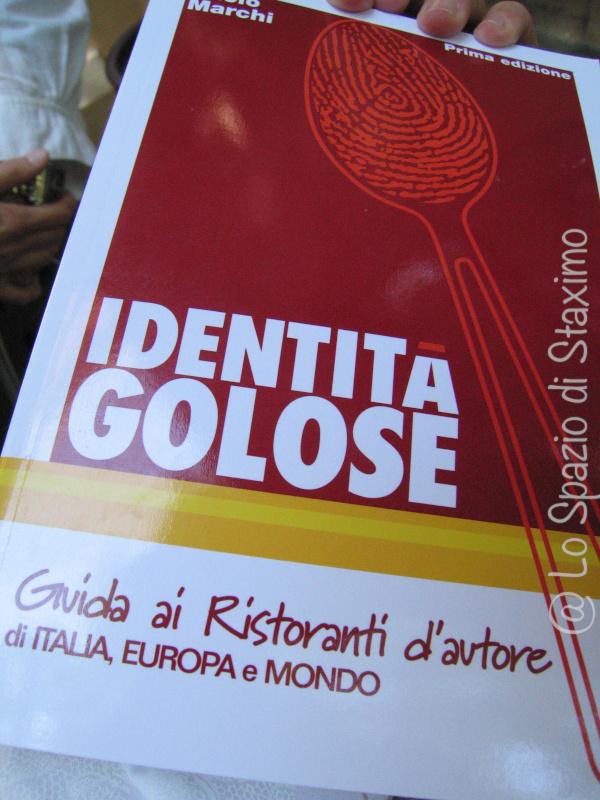 Prima Guida Identità Golose