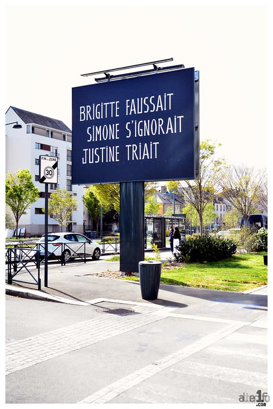 [03 avril 2021] – Un jour, une photo : « Imparfait », le projet de Fabienne Radi sur les quais Aristide Briand