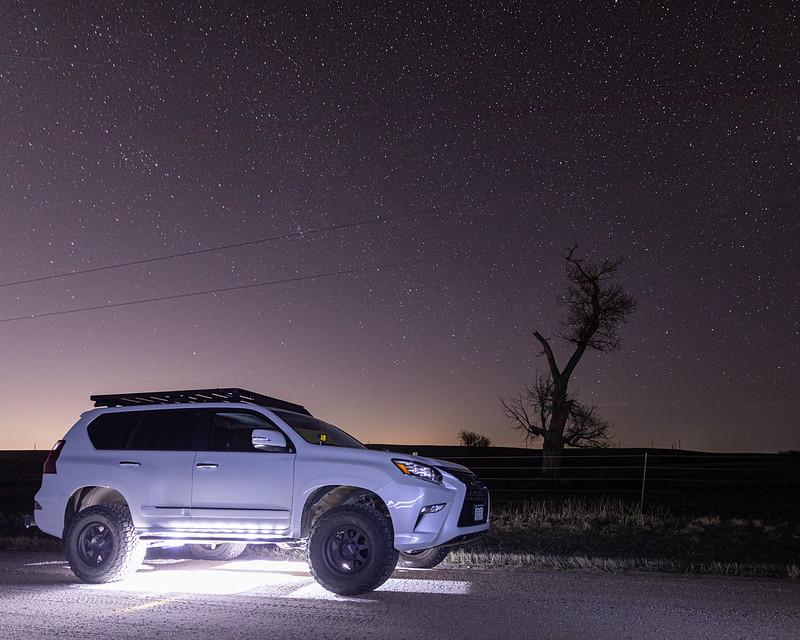 GX Starry Nights