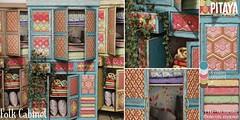 Pitaya - Folk Cabinet @ Anthem