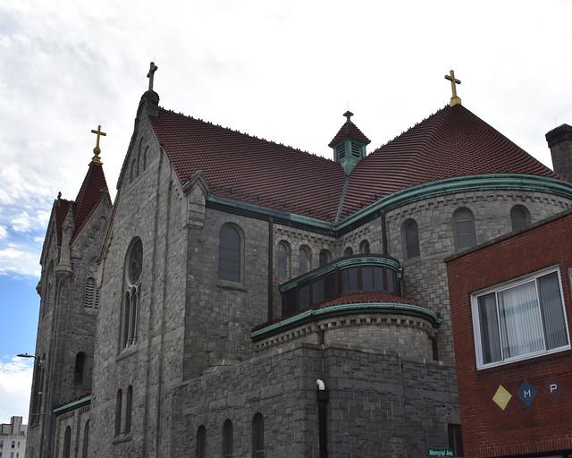 St Nicolas of Tolentine Church
