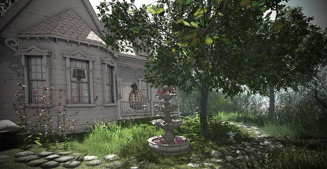 Solus - Cozy Garden Cottages for Rent