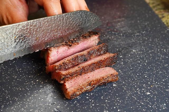 阿根廷烤牛肉切片-阿根廷烤牛肉