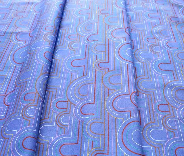 Cloud9 Fabrics Universal Love 227018 New Dawn