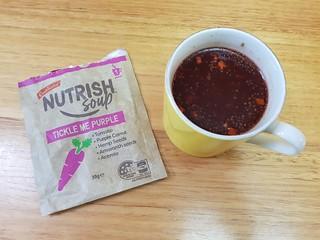 Nutrish Soup Purple