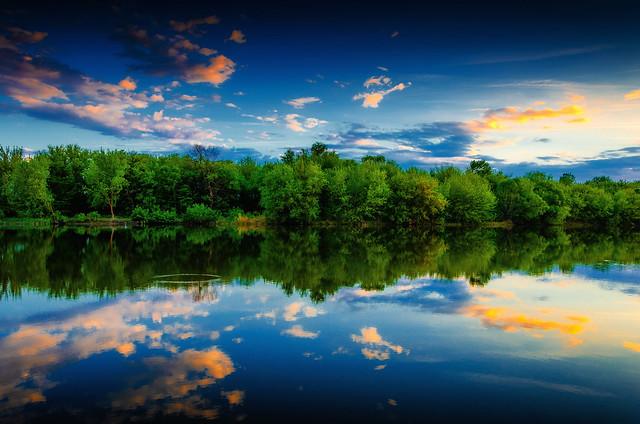 Dreamland in the Sky