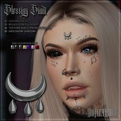 Six Feet Under - Blessing Bindi