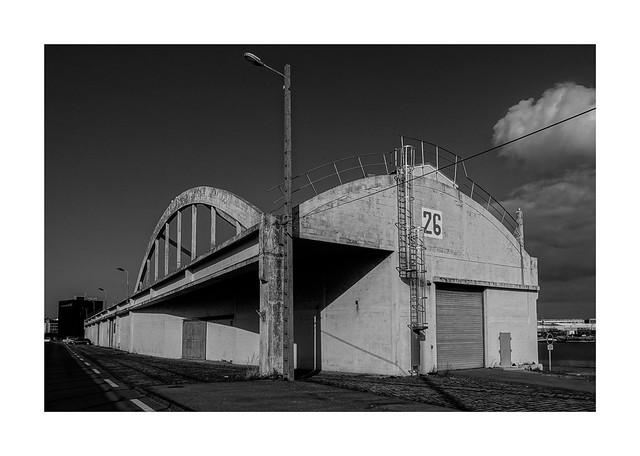 Hangar 26