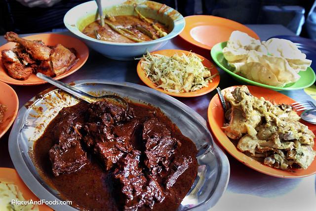 foodpanda nasi kandar