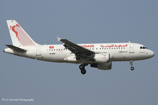 TS-IMO_A319_Tunisair_70 year sticker