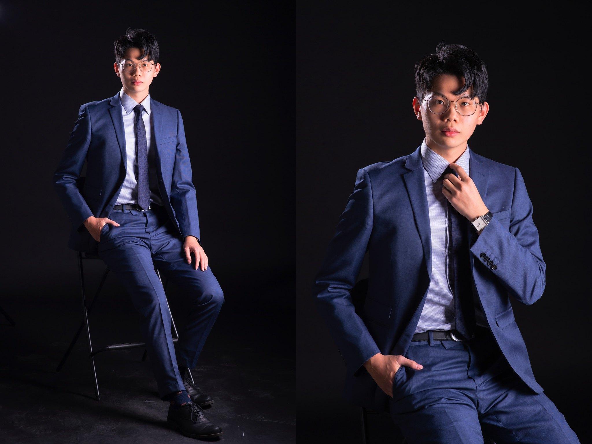 中國醫藥大學醫學院M60白袍形象照_05