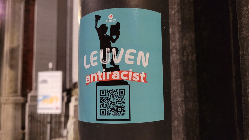 Leuven antiracist
