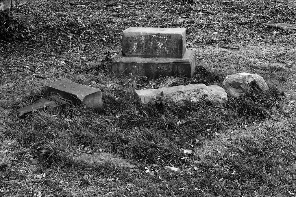Bretherton grave
