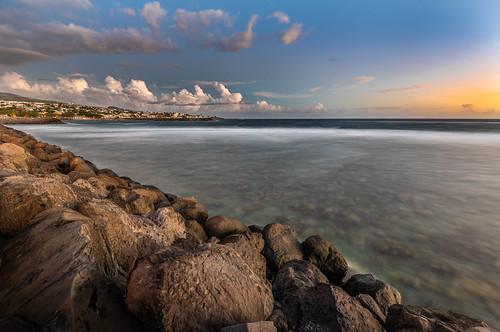 Harbor Sunset (On Explore)