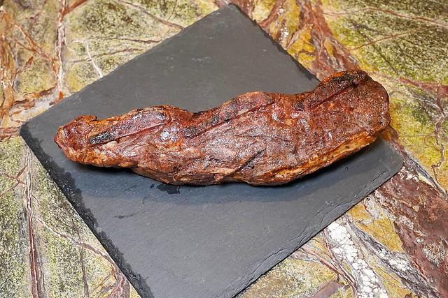 阿根廷烤牛肉很厚實多汁-阿根廷烤牛肉推薦