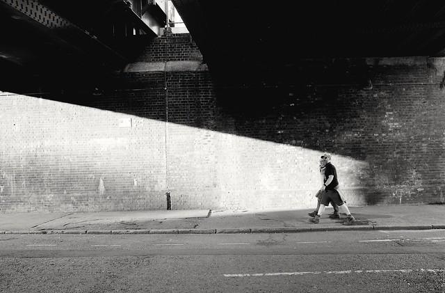 Hackney light seekers