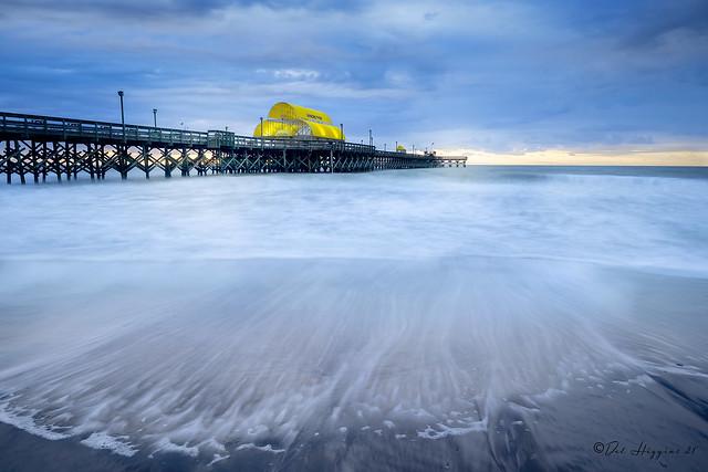 Apache Pier, Myrtle Beach South Carolina