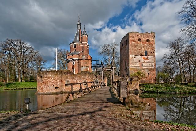 Duurstede castle