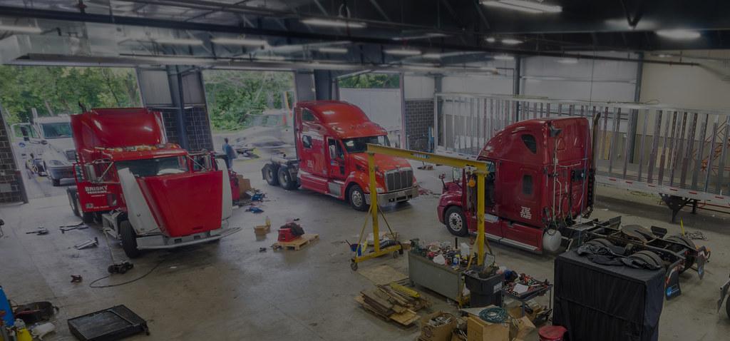 Cheap Truck & Car Repairs in Arndell Park