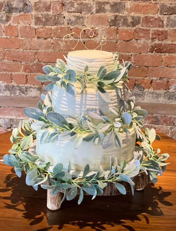 Cake from Copy Cakes by Theresa