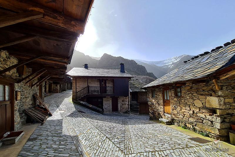 Descubrimos Peñalba de Santiago en el Valle del Silencio (2)