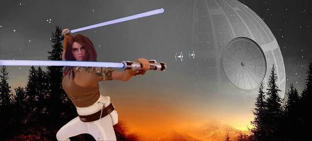 Savanna Jedi master. 51096734250_1dfd7b384a_z