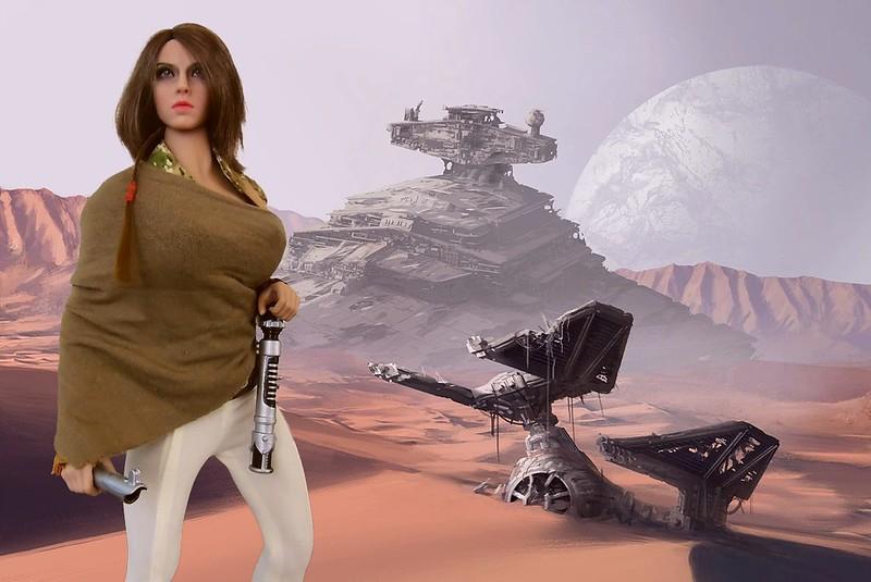 Savanna Jedi master. 51096734335_87d38e9e11_c