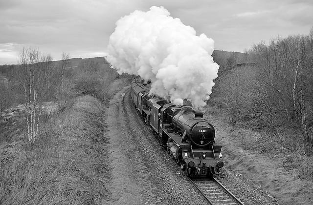 Class5s at Lower Darwen