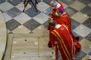 Adorazione della Croce - Venerdi Santo