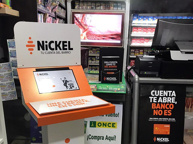 Punto Nickel