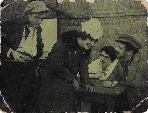 Gianna Terribili Gonzales in Tigrana