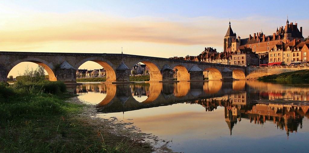 Gien, Loiret, Centre-Val de Loire