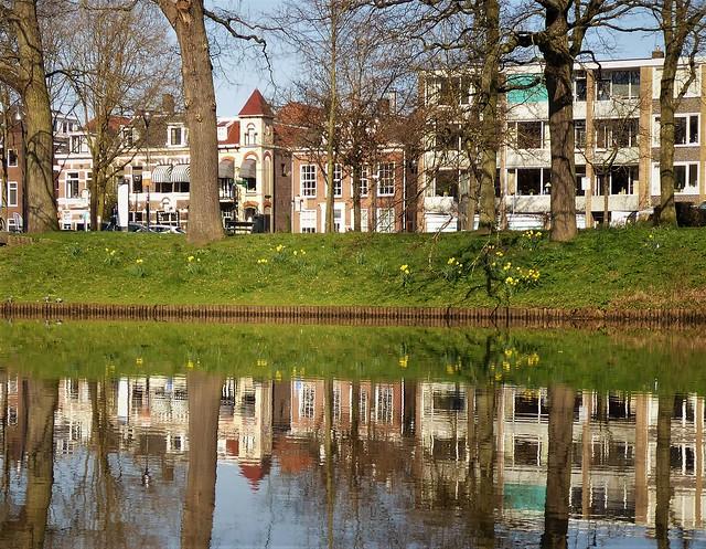 Zwolle, Kerkstraat