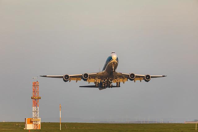Air Bridge Cargo B-747 8F
