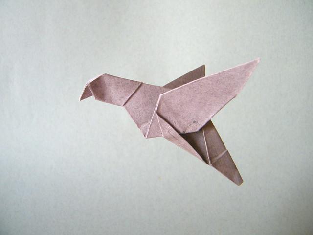 Pajaro Volando - Gabriel Pons
