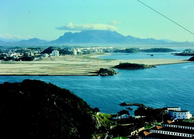 Baía de Vitoria