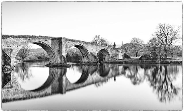 Stirling bridge mono