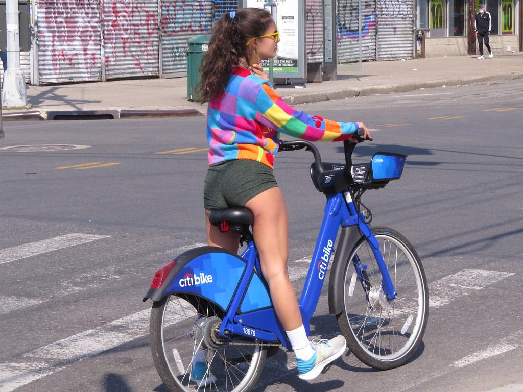 Biker 2021