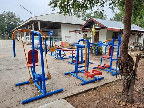Fitness Equipment 2