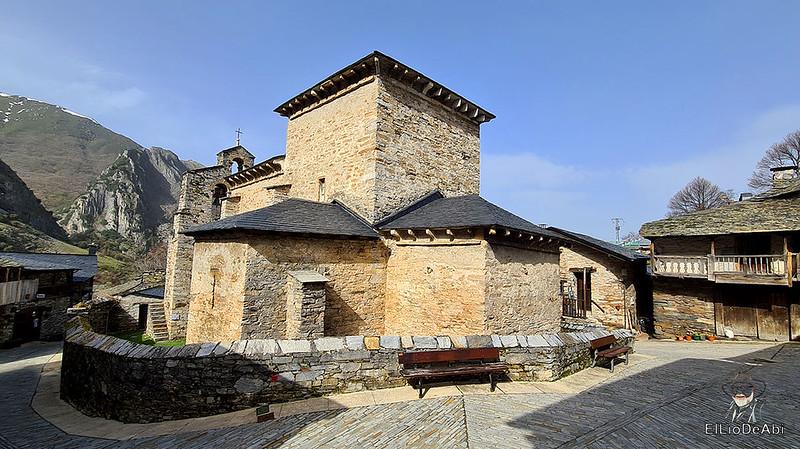Descubrimos Peñalba de Santiago en el Valle del Silencio (11)
