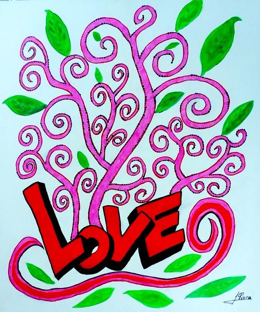 Amor a la Vida.