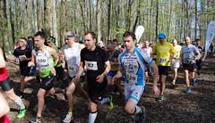 Do 11. dubna si můžete zaběhnout ve Zlíně virtuální Lesní hodinovku