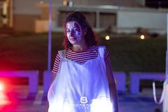 Artisti di strada Puglia - Kalos Circo mobile