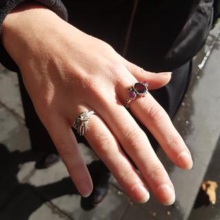 tarryn hand