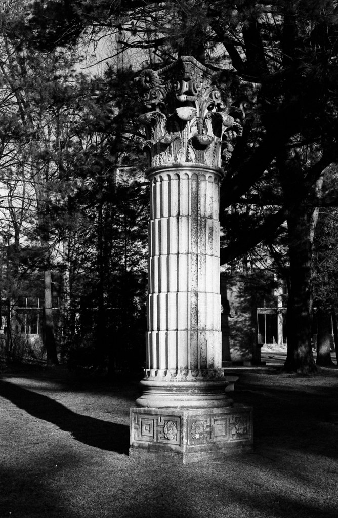 Lone Column_